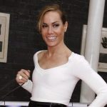 Tara Palmer-Tomkinson 'died in her sleep' and was found by a cleaner, say family