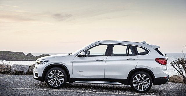 The BMW X1 is a happy throwback (Video)