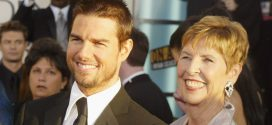 Tom Cruise Mother, Mary Lee South, Dies At Age 80 — So Sad