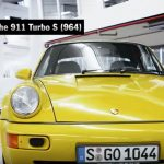 Uncovering Five Unique and Rare Porsche Factory Models (Video)