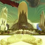 United Arab Emirates Plans To Build City For 600000 On Mars