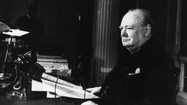winston churchill essay Winston churchill is known to be an excellent speaker his speeches to the people in times of need were always inspiring, while simply delivered in a way that made.