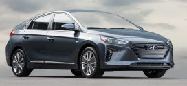 2017 Hyundai Ioniq Electric: Sublimely Sufficient (Watch)