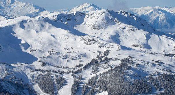 Abbotsford, BC, boy dies during ski trip to Whistler