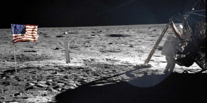 Bag Of Moon Dust To Be Given To Auction Winner