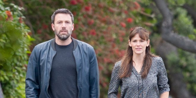Ben Affleck And Jennifer Garner Reportedly Call Off Divorce
