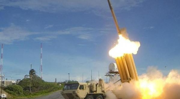 China Says It Will Take Measures to Protect against THAAD, Report