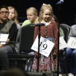Edith Fuller: 5-year-old girl headed to National Spelling Bee