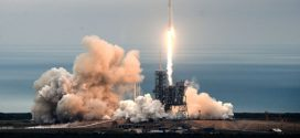 Elon Musk's Plan: SpaceX is pushing hard to bring the internet to space