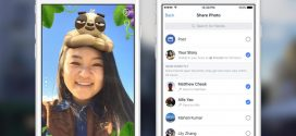 "Got camera? Facebook to add ""Stories"" to its Main app"
