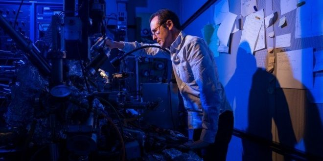 IBM scientists write data onto a single atom in major breakthrough
