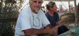 Jurgen Kantner: Body of beheaded German national found in Sulu