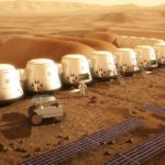 Mars colonisation: SpaceX thinks Arcadia could be heavenly for a Mars landing