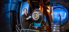 "NASA: Electric Propulsion Will Thrust Exploration into Deep Space ""Photo"""