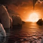 NASA Releases First Images Of TRAPPIST-1 System (Photo)