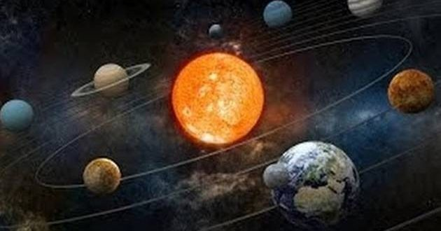 NASA Selects New Research Teams To Study The Solar System
