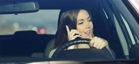 OPP Report: Distracted driving still leading cause of road death