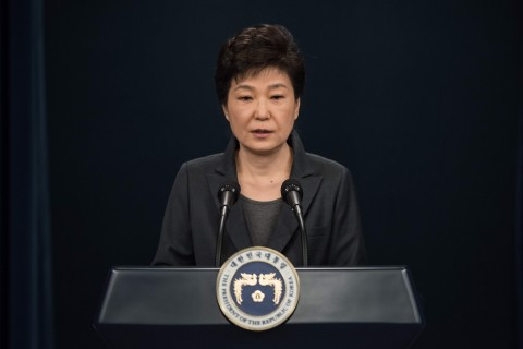 Park Geun-hye: South Korea President to be Impeached?