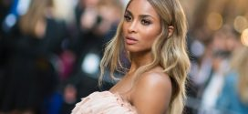 Pregnant Singer Ciara Was In a Car Accident, But She's OK