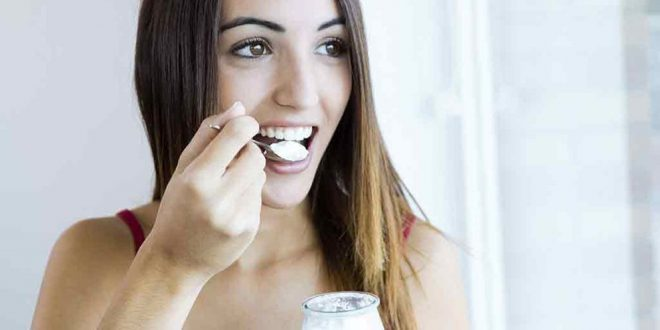 Probiotics only benefit those with a bad diet, says new research