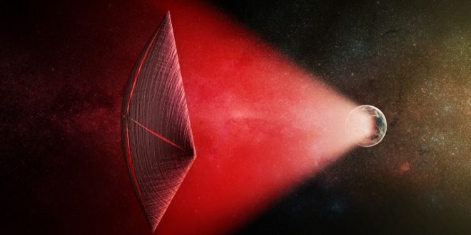 Fast Radio Bursts Could Power Alien Spaceships, Says New Study