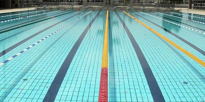 Scientists Measure the Amount of Urine In 'Swimming-Pools'