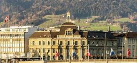 Switzerland, Canada And UK Are The Best Countries In The World, Report finds