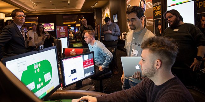 "Time to Fold, Humans: Computer beat 11 pro poker players using ""intuition"""