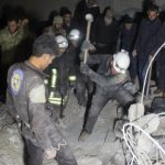 US Military Denies targeting Syrian mosque in airstrike
