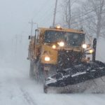 Warning issued: More snow expected late Thursday, into Friday