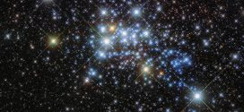 Hubble discovers one of the largest star named Westerlund 1-26