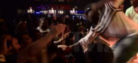 50 Cent Punched A Female Fan At His Live Show (Video)