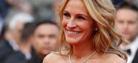 Actress Julia Roberts named People's 'World's Most Beautiful Woman'