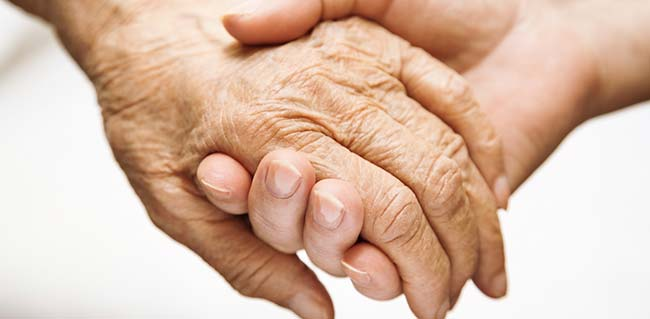 April Is Parkinson's Awareness Month, How Can You Help?