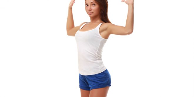 Benefits Of Exercising On An Empty Stomach, Says New Study