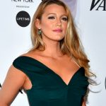 Blake Lively slams reporter for asking about her outfit (Watch)