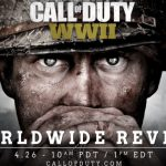 Call Of Duty Is Officially Heading Back To World War II, Report
