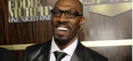 Eddie Murphy's brother comedian Charlie dies of leukemia at 57