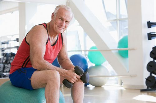 Exercise 'boosts mental health in over-50s', Says New Study