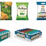 Frito-Lay recalls some potato chips, Report
