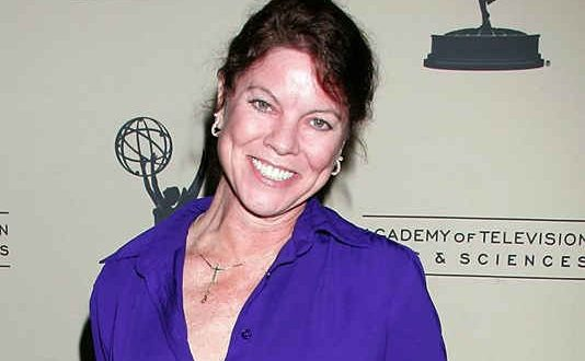 Happy Days actress Erin Moran died of stage 4 cancer