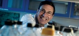 Mark Wainberg: AIDS researcher who helped save millions and remove stigma dies