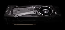 NVIDIA's Titan Xp is the new king of graphics cards, Report