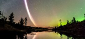 Researchers Discover a New Phenomenon in Night Skies (Photo)