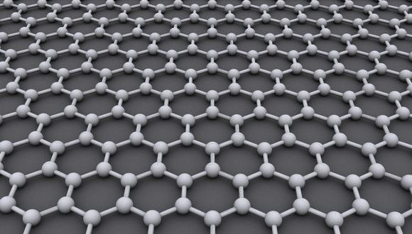 Researchers develop flexible memory devices based on hybrid of graphene oxide