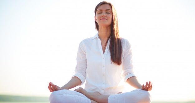 Scientists discover why deep breathing calms you down