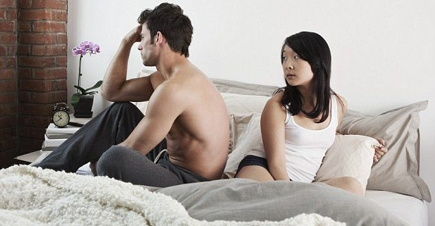 Sex leads to post-coital oversharing for a reason, according to science