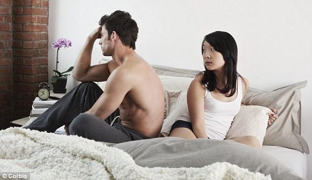 Секс в брак видео вот