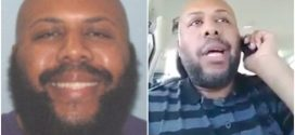 Steve Stephens Wanted After Posting Cleveland Killing to Facebook: Police
