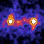 """UW Astronomers Have Captured the First-Ever """"Image"""" of a Dark Matter Web"""